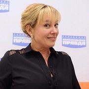 Арине Шараповой — 55 лет: «У меня уже два внука. И я мечтаю о внучке!»