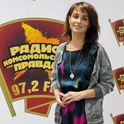 Ирина Муромцева: «Программы, где копаются в грязном белье, не для меня»