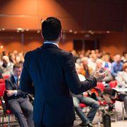 Как успешно выступать на конференциях?
