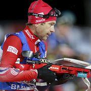 Бьорндален отказался ехать на соревнования в Россию