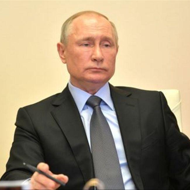 Лицом к событию. Слабый Путин?  - 14 апреля, 2020