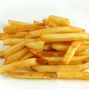 Почему картофель фри не является французским?