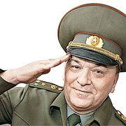 Рассказ Виктора Баранца «Генерал»