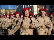 Дети в военной форме. Кто они?