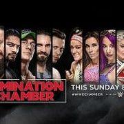 Прогнозы на Elimination Chamber 2018