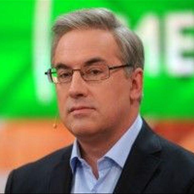"""Новый сезон программы """"Место встречи"""" на телеканале НТВ"""