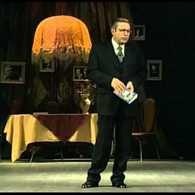 Е. Петросян - Всякая всячина (1999)