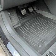 Как выбрать автомобильные коврики