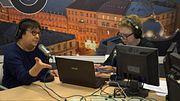 Человек из телевизора / Ксения Ларина и Ирина Петровская // 21.04.18