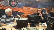 Человек из телевизора / Ксения Ларина и Юрий Богомолов // 05.05.18