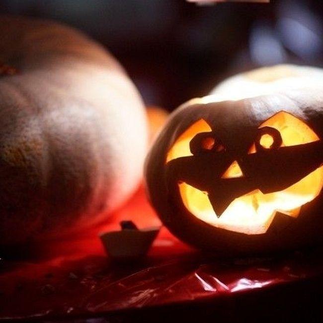 Как фермер на хэллоуин в волка превращался