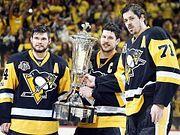 Малкин, Бобровский и Панарин провалят сезон в НХЛ. Выпуск 4 (07.10.2017)
