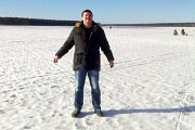 Путешествие выходного дня: Кимры-Белый городок