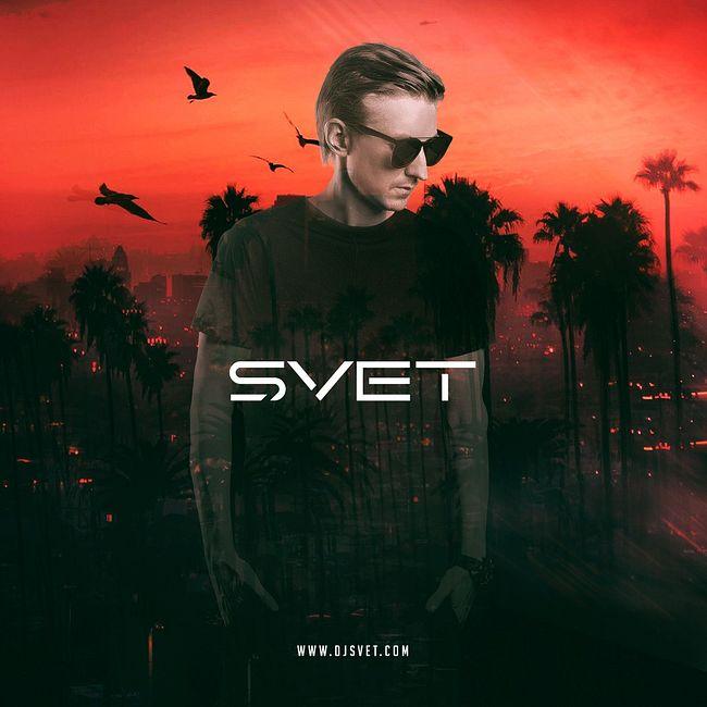 SVET - Pioneer DJ TV Live Mix 20/03/20