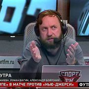 Боец MMA Александр Шлеменко в гостях у 100% Утра. 17.04.18
