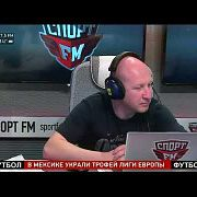 Боксер Федор Чудинов в гостях у Спорт FM. 21.04.18