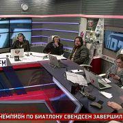 Двойной удар. Гости - Иван Банников, Михаил Заяц и Тарас Кияшко. 09.04.2018