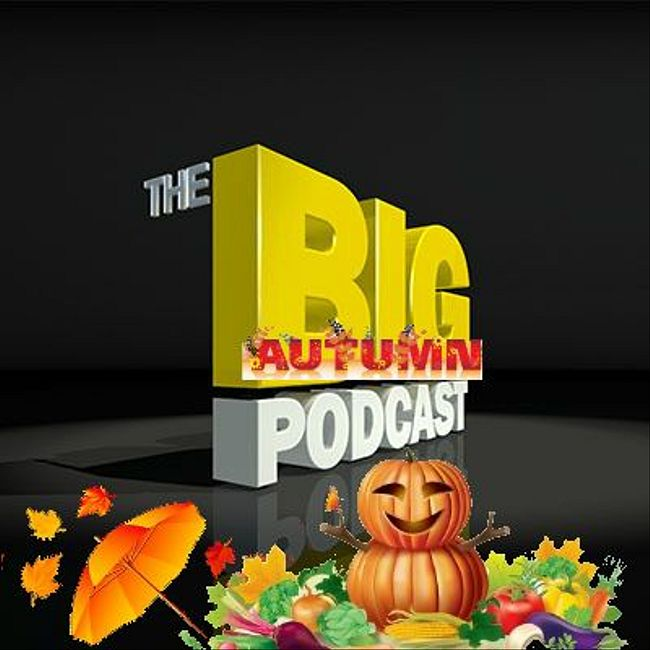 906 THE BIG PODCAST! Подземное радио.