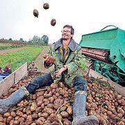 Зеленый марафон. Перспективы выпускников аграрных вузов