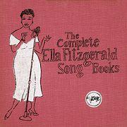 Ella Fitzgerald  поет блюз. (052)