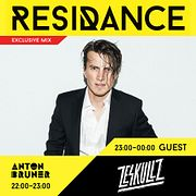 ResiDANCE # 202 Anton Bruner