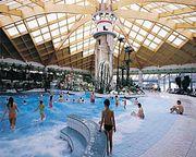 Что посмотреть игде отдохнуть наСПА курортах Словении