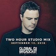 Global DJ Broadcast: Markus Schulz 2 Hour Mix (Sep 13 2018)