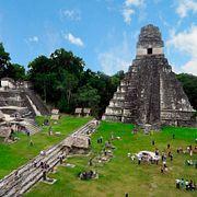 Гватемала. Майя