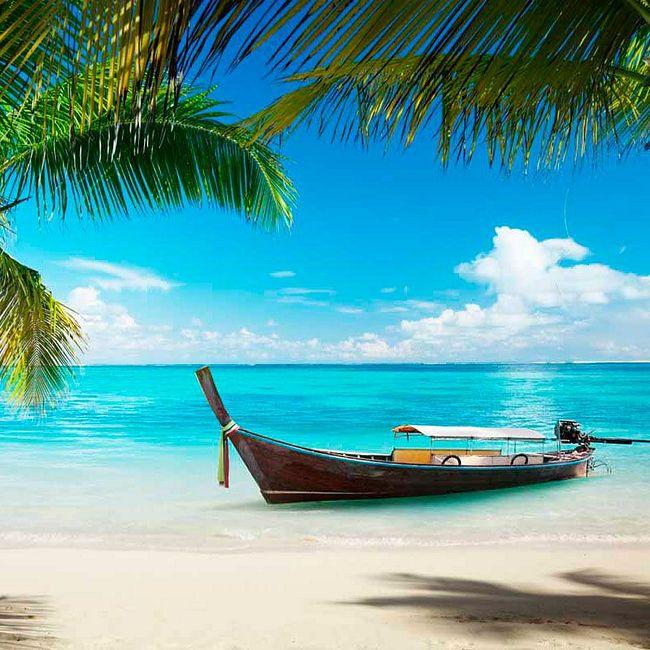 Доминикана. От провинции до столицы