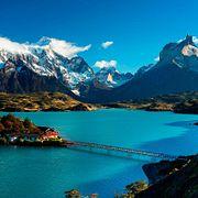 Аргентина. Патагония