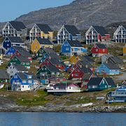 Гренландия. На обочине мира