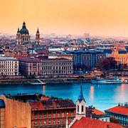 Венгрия: Развлечения по-будапештски