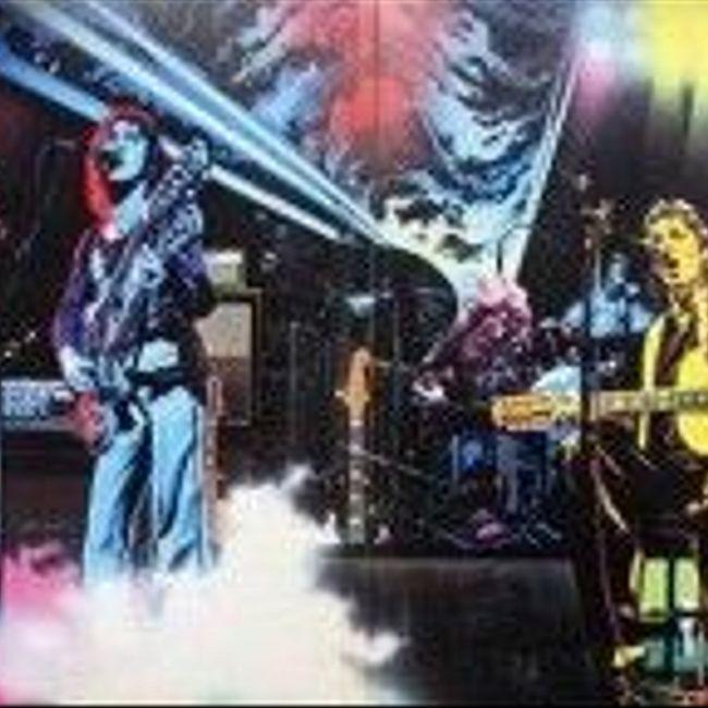 """Концерт """"Wings over America"""" 1976 года (Первая часть) (071)"""