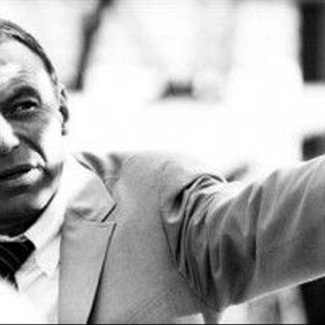 """""""Мистер Голубые Глаза"""" Френк Синатра, концерт вЛас Вегасе 1986 года (070)"""
