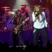 Концерт Whitesnake, 2004. Первая часть. (068)