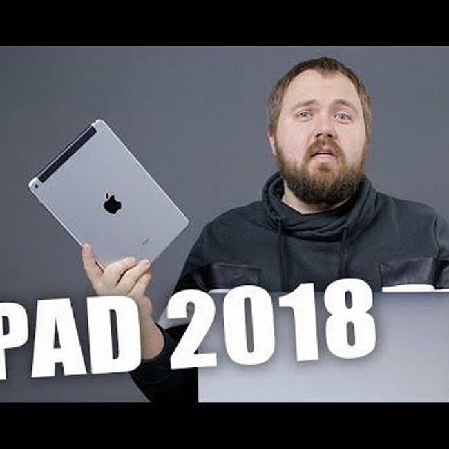 Apple представила iPad 2018, Xiaomi Mi Mix 2S и Huawei P20 Pro с 3 камерами