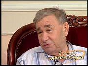 Светин: Если бы не я, мама с братом остались бы в Киеве и пошли бы как миленькие в Бабий Яр