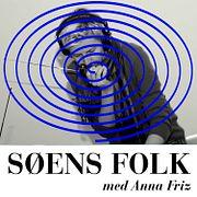 SØENS FOLK med Anna Friz