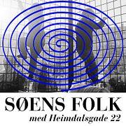 SØENS FOLK med Heimdalsgade 22