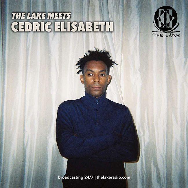 The Lake meets Cedric Elisabeth
