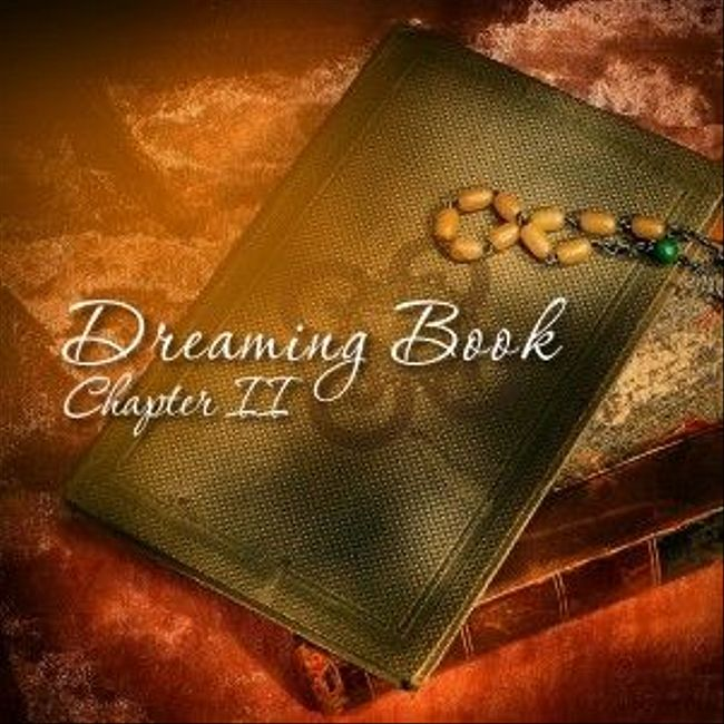 Dreaming Book - Chapter II by ASMD & Rider