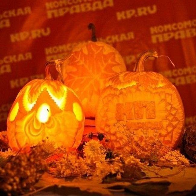 Как заработать на хэллоуин