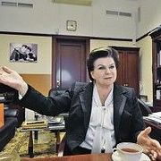 Валентина Терешкова: «О моем полете в космос мама узнала от соседей»