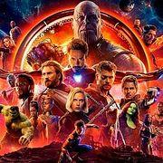 #ХОЧУрелакс (Кин Чик Ын s05 e06) - Мстители: Война бесконечности ОБЗОР
