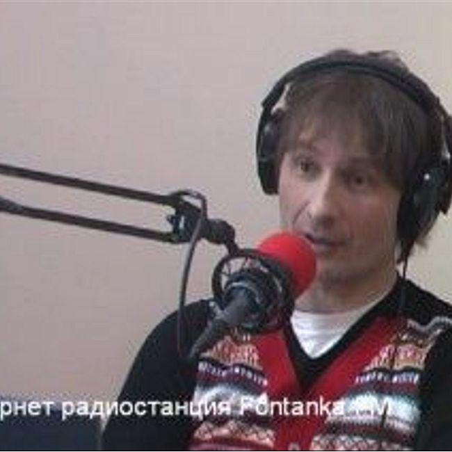 Намотоцикле кполюсу холода. Мотопутешественник Олег Капкаев наФонтанкеФМ (270)