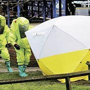 Британские СМИ сообщили о третьем причастном к делу Скрипаля