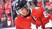 Лучший хоккеист Канады отказался играть за сборную