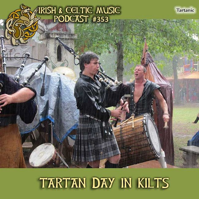 Tartan Day in Kilts #353
