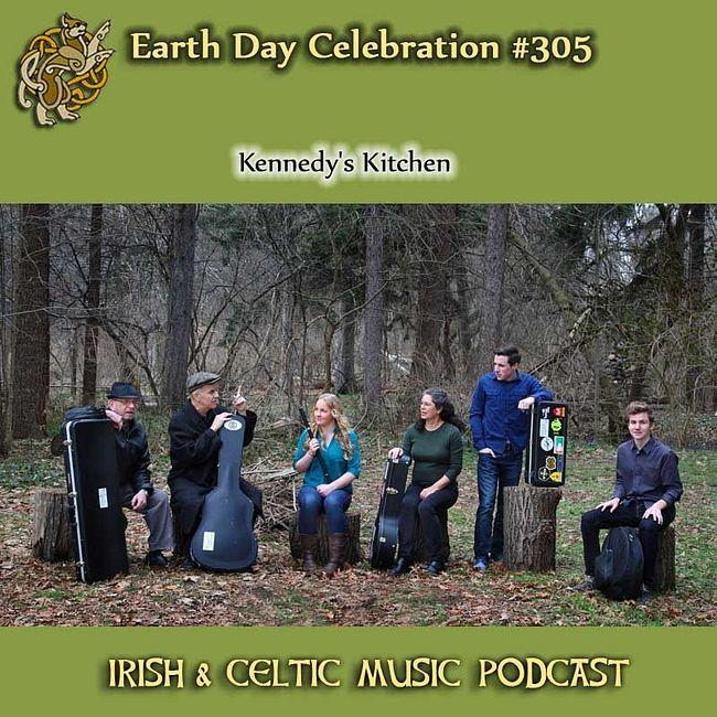 Earth Day Celebration #305