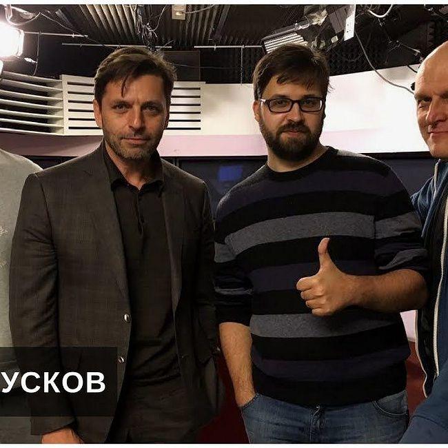 A-Team / Николай Усков // 11.04.18